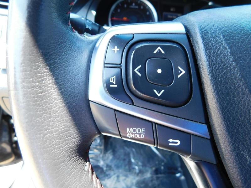 Toyota Camry 2017 price $13,990