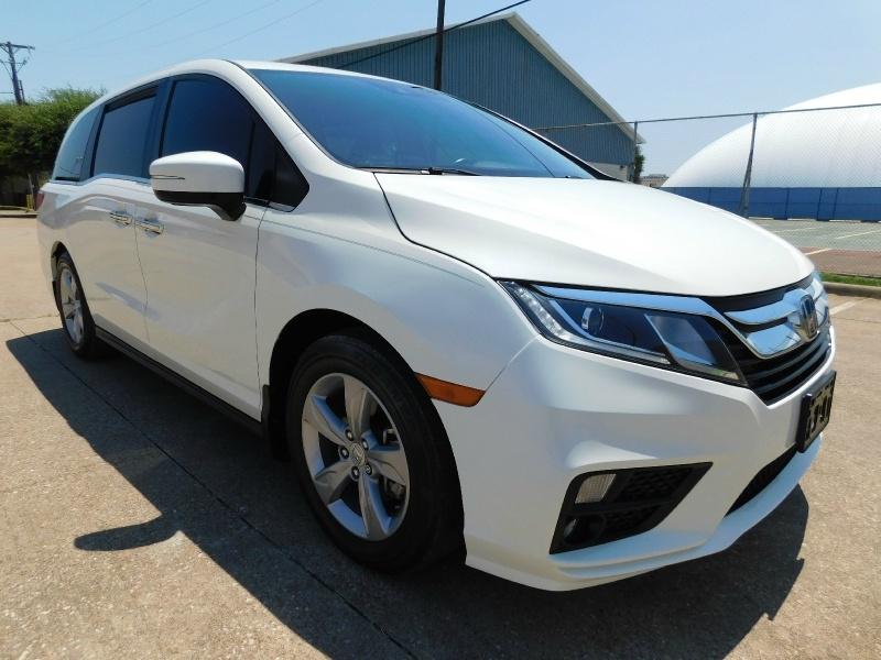 Honda Odyssey 2018 price $27,490