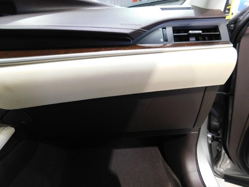 Lexus ES 350 2016 price $23,490