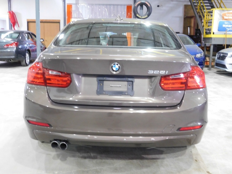 BMW 3-Series 2013 price $12,500