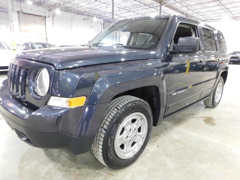 Jeep Patriot 2016 price $9,990