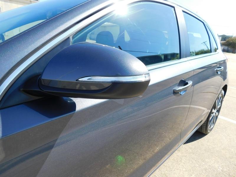 Hyundai Elantra GT 2018 price $16,990