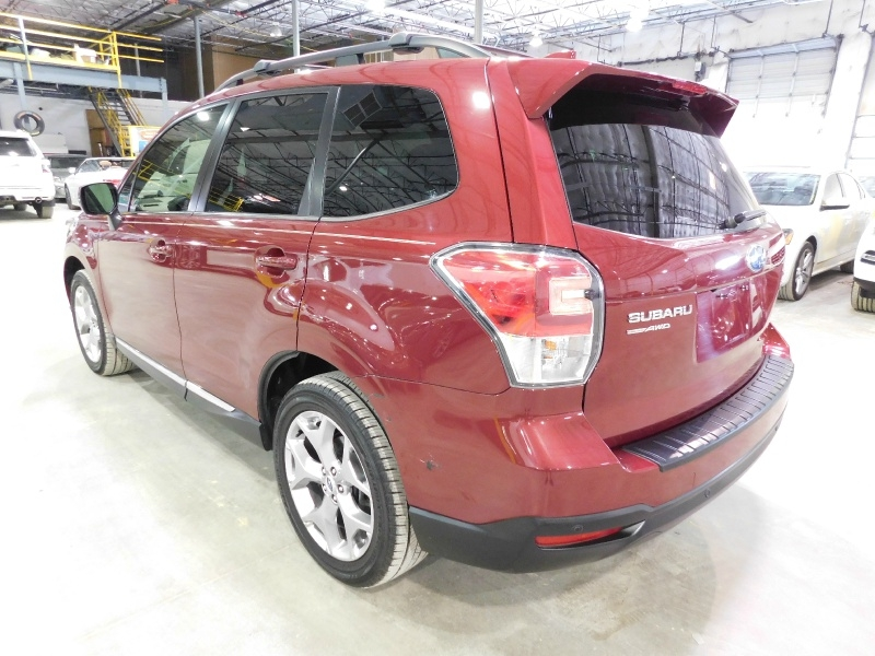 Subaru Forester 2018 price $20,990