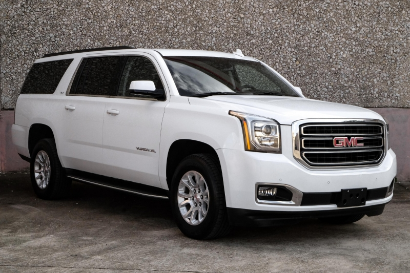 GMC Yukon XL 2019 price $45,990