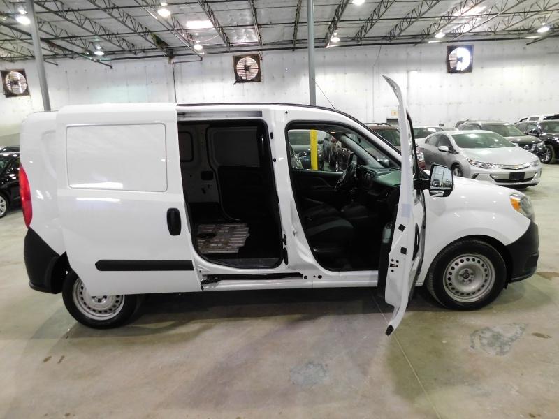 RAM ProMaster City Cargo Van 2015 price $10,990