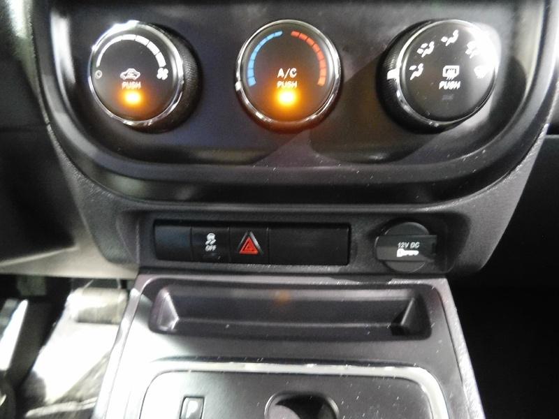 Jeep Patriot 2016 price $10,990