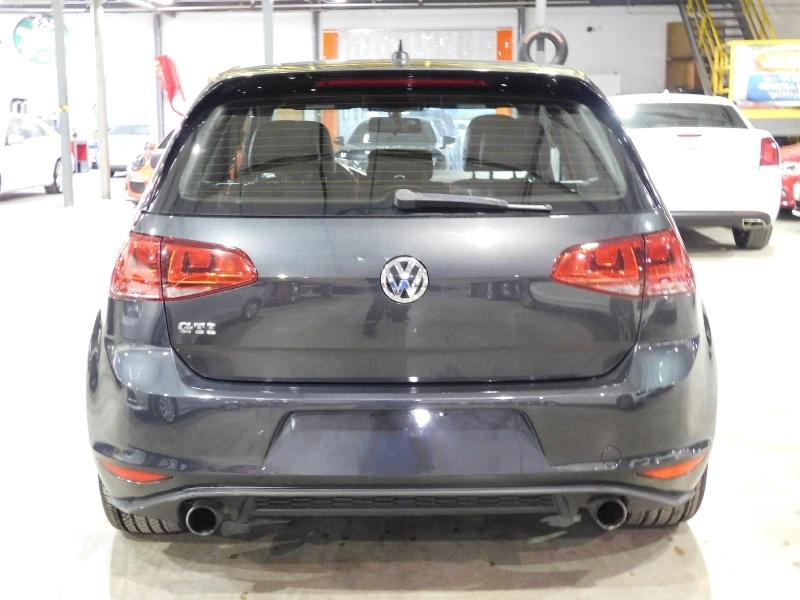 Volkswagen Golf GTI 2016 price $18,390