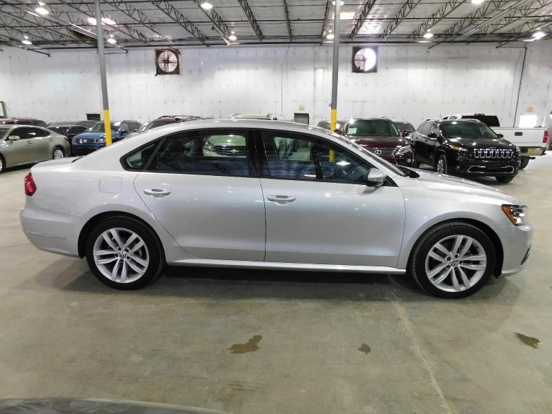 Volkswagen Passat 2019 price $16,990