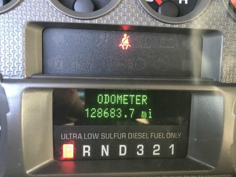Ford Super Duty F-550 DRW 2008 price $15,995