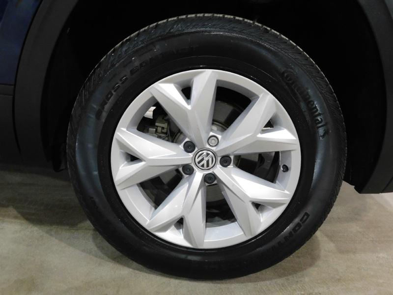 Volkswagen Atlas 2018 price $30,990