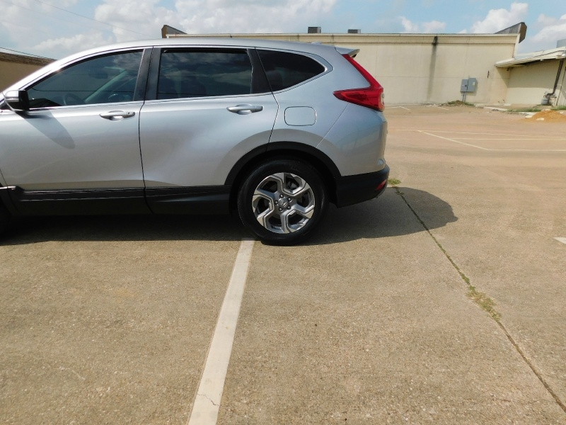 Honda CR-V 2017 price $22,990