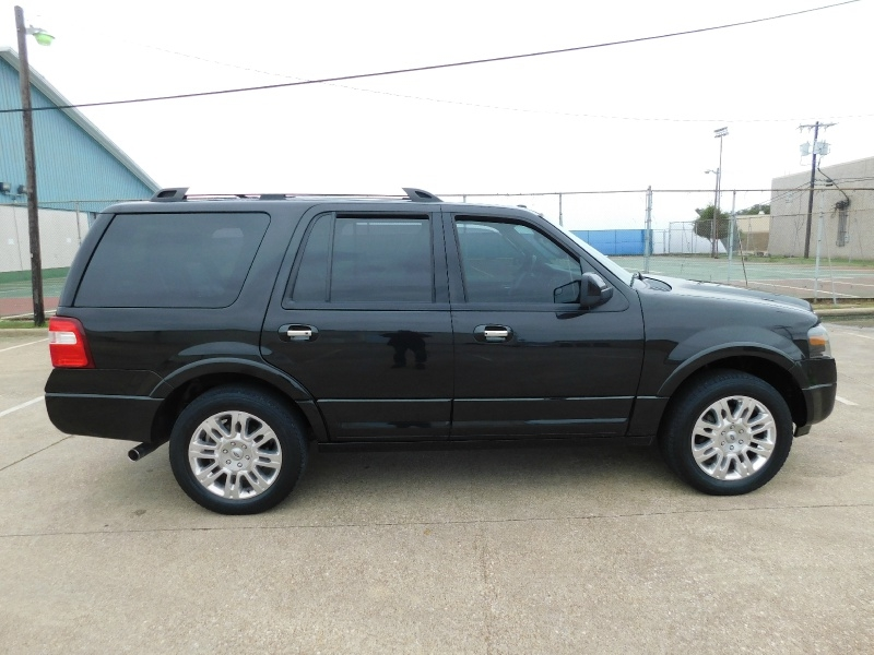 Ford Expedition 2012 price $17,500