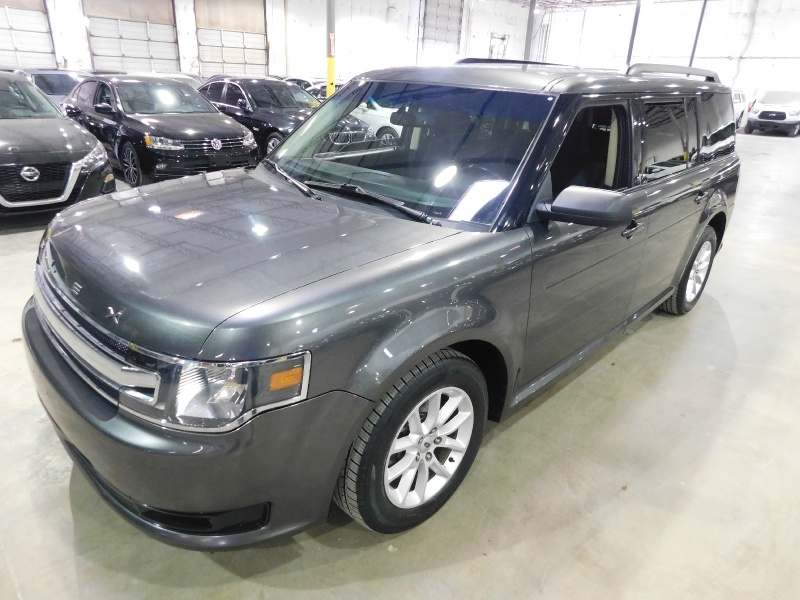 Ford Flex 2016 price $14,990