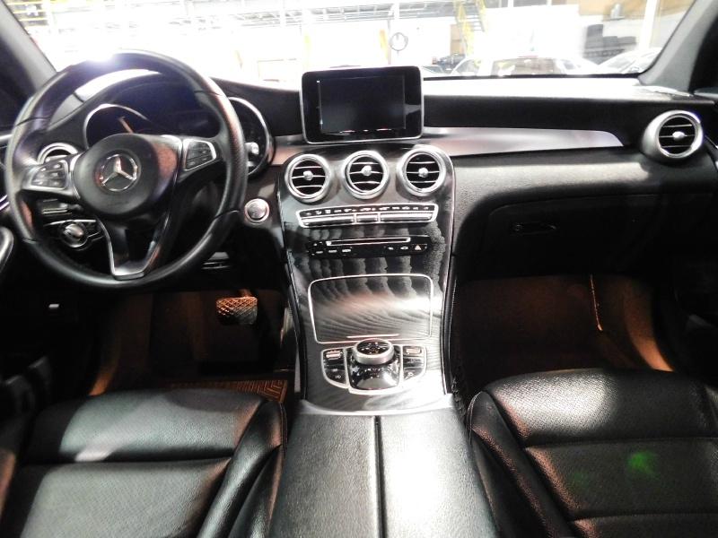 Mercedes-Benz GLC 2017 price $29,990