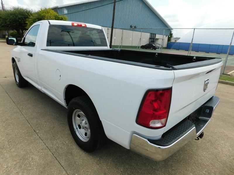 RAM 1500 Classic 2019 price $20,990