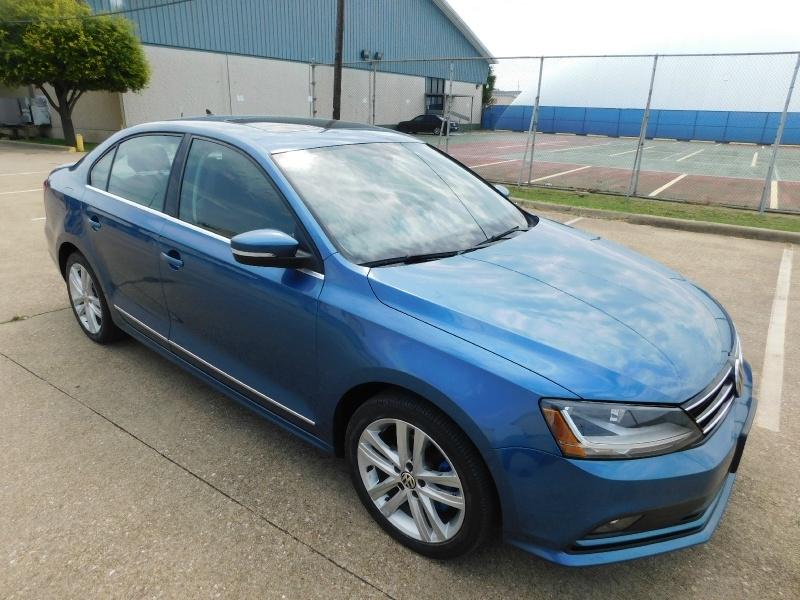 Volkswagen Jetta Sedan 2017 price $12,990