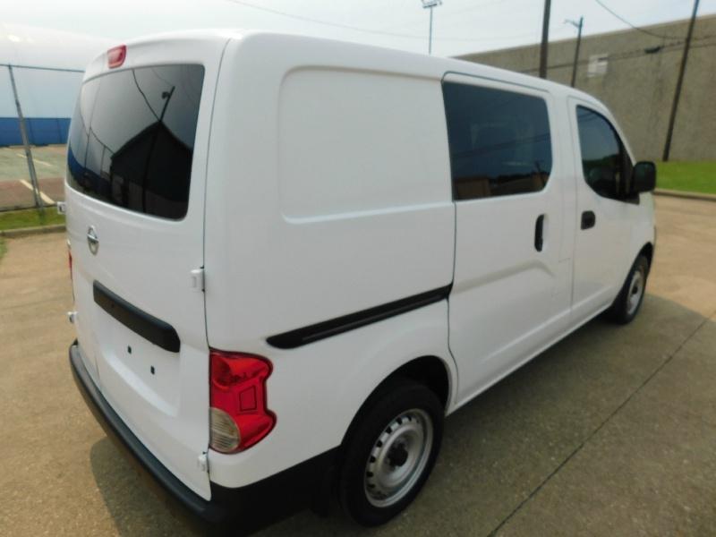 Nissan NV200 2015 price $11,990