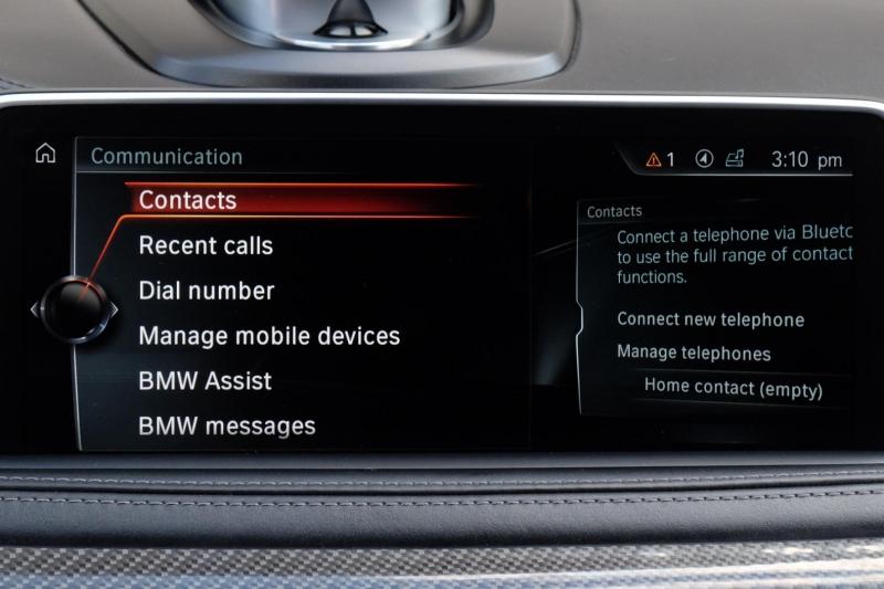 BMW X6 M 2017 price $53,990