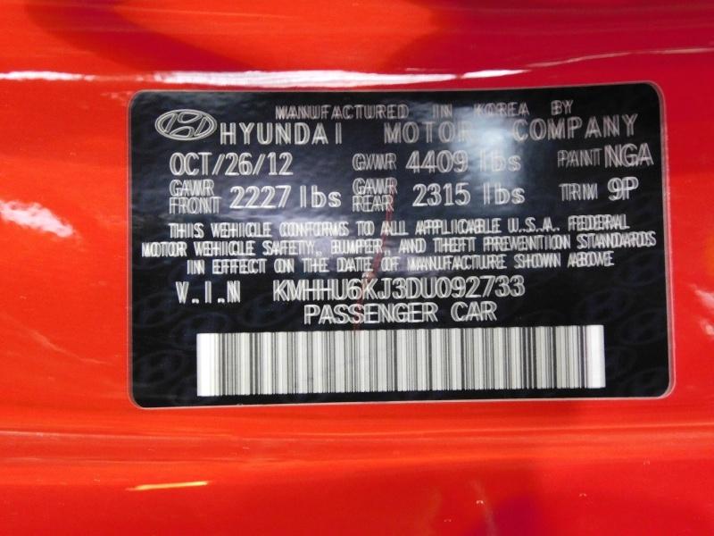 Hyundai Genesis Coupe 2013 price $14,500