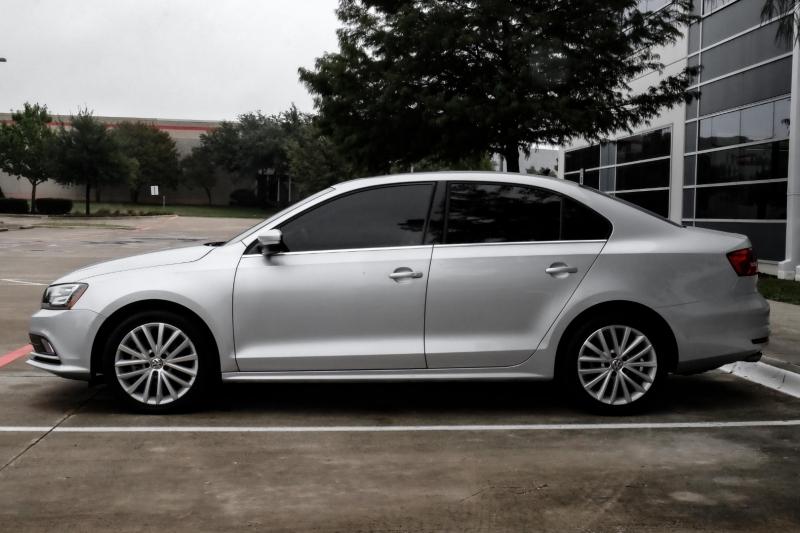 Volkswagen Jetta Sedan 2016 price $11,990
