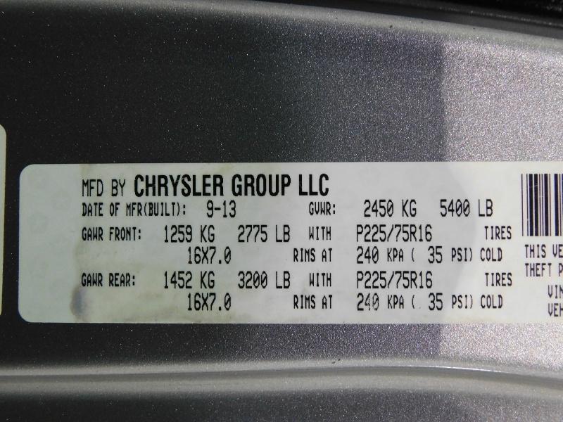 Jeep Wrangler Unlimited 2014 price $23,990
