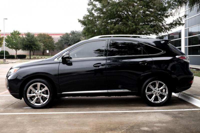 Lexus RX 350 2010 price $12,290