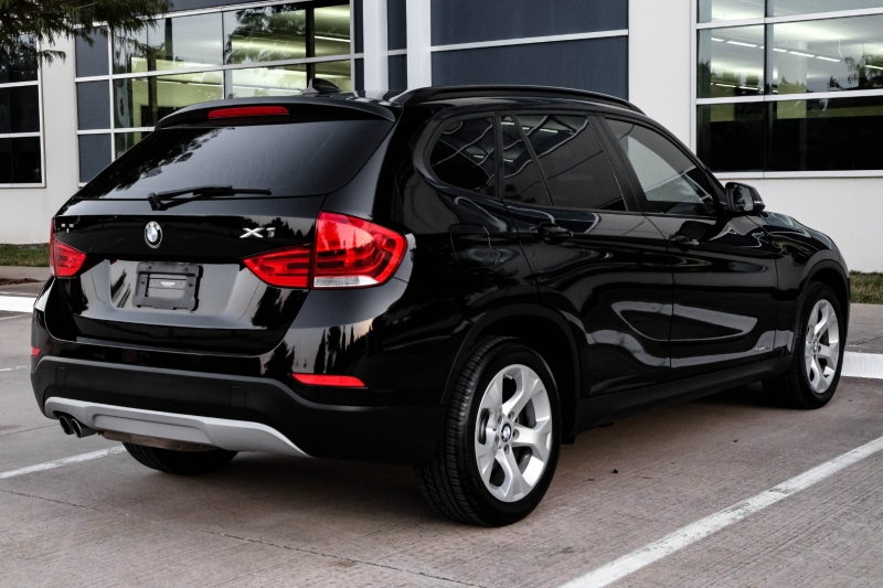 BMW X1 2014 price $10,990