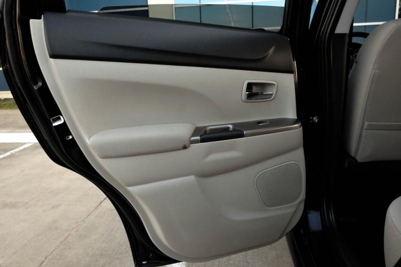 Mitsubishi Outlander Sport 2018 price $12,990