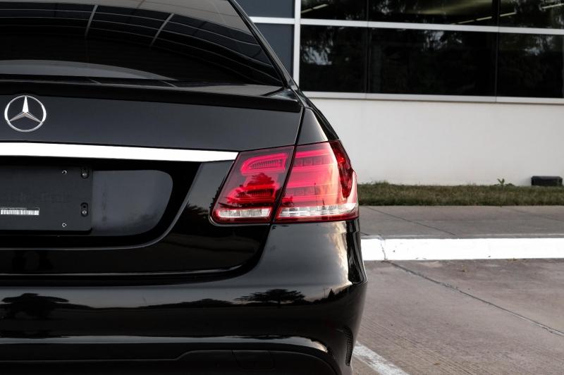 Mercedes-Benz E-Class 2016 price $23,990