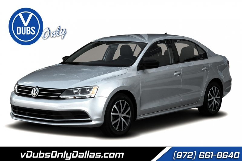Volkswagen Jetta Sedan 2016 price $10,990