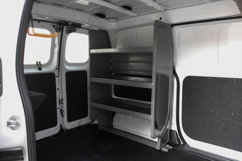 Nissan NV200 Compact Cargo 2017 price $14,990