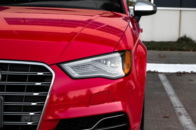 Audi S3 2015 price $22,990