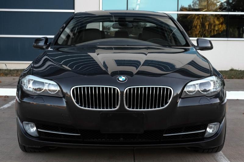 BMW 5-Series 2011 price $9,990