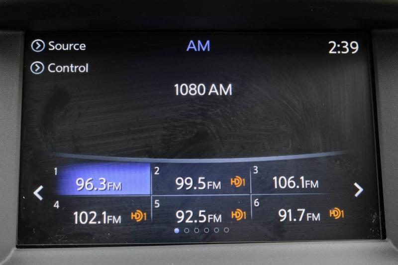 Infiniti QX60 2017 price $23,990