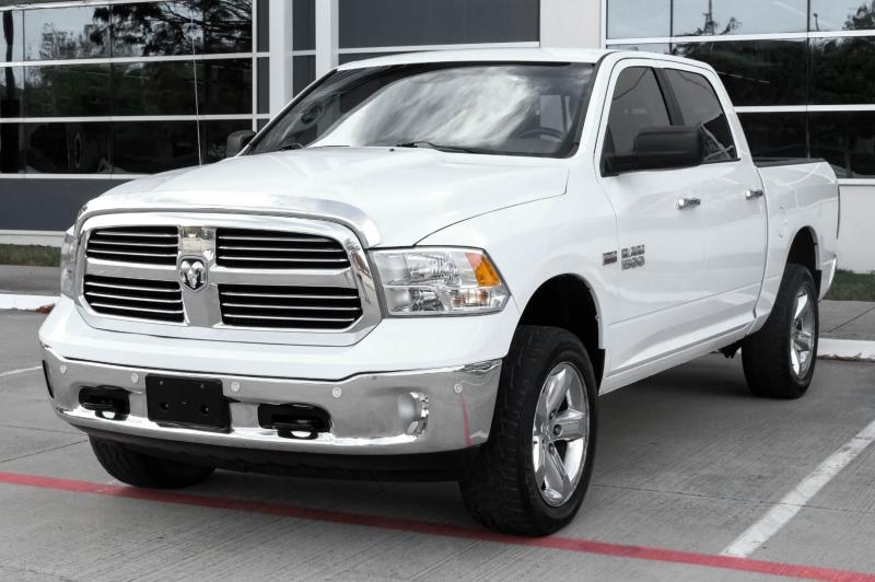 RAM 1500 2015 price $20,490