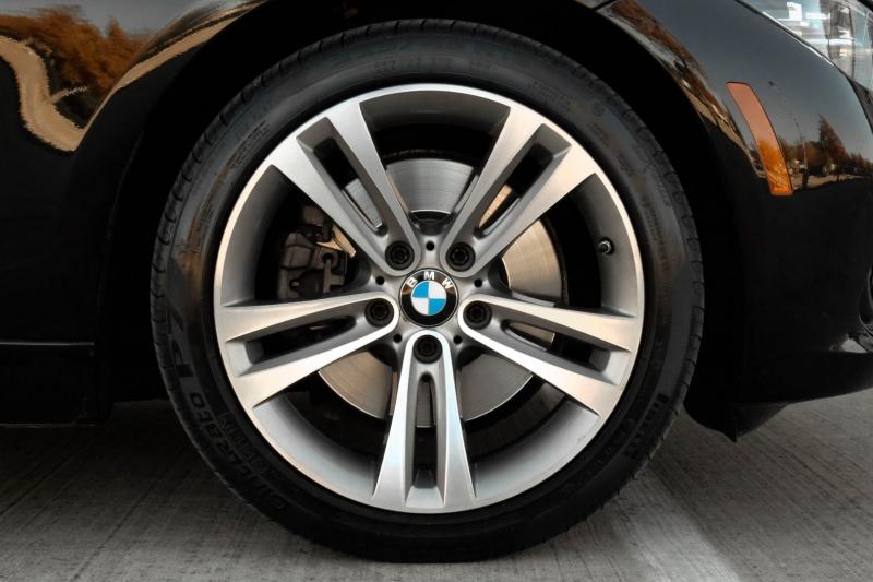 BMW 3-Series 2017 price $20,990