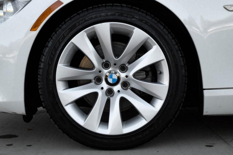 BMW 3-Series 2012 price $15,990