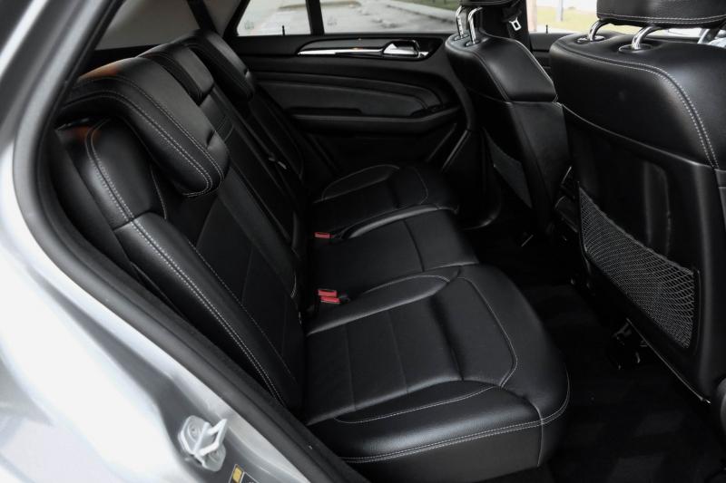 Mercedes-Benz M-Class 2014 price $18,990
