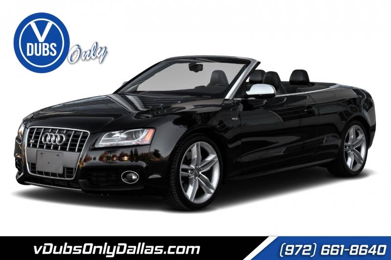 Audi S5 2012 price $17,990