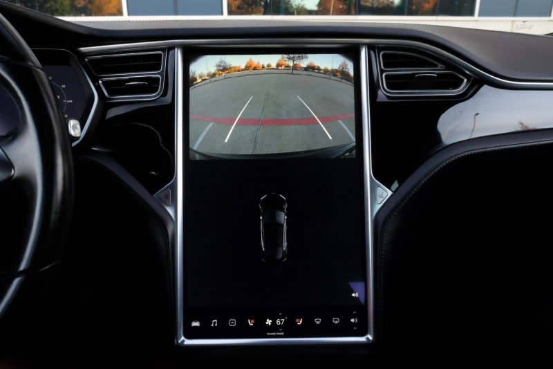 Tesla Model S 2016 price $36,990