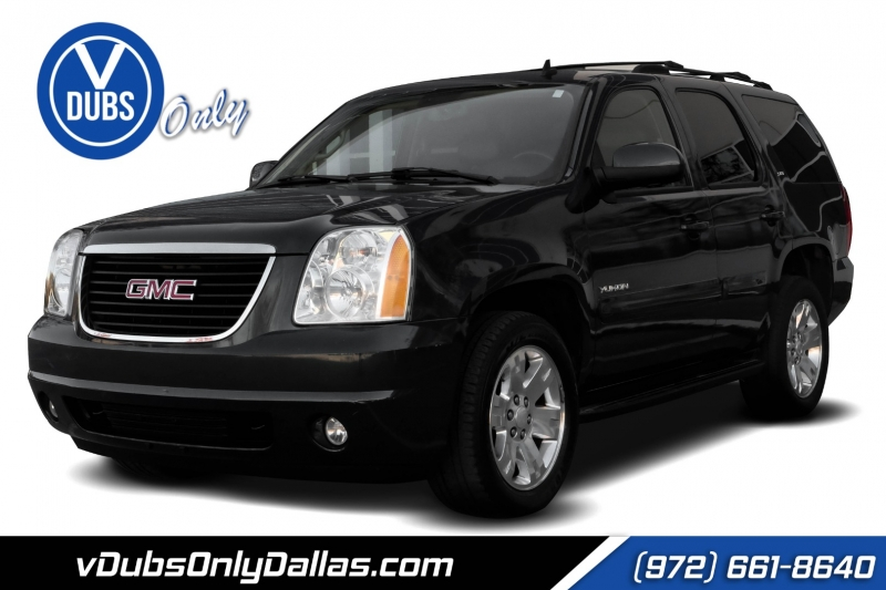 GMC Yukon 2007 price $11,990