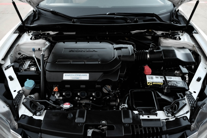 Honda Accord Coupe 2014 price $14,990