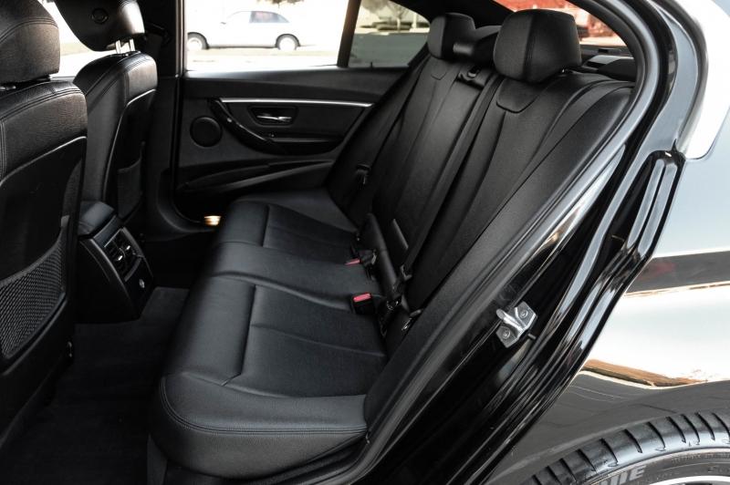 BMW 3-Series 2017 price $14,790
