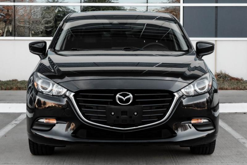 Mazda Mazda3 4-Door 2018 price $14,490