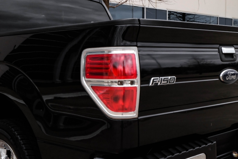 Ford F-150 2014 price $17,990