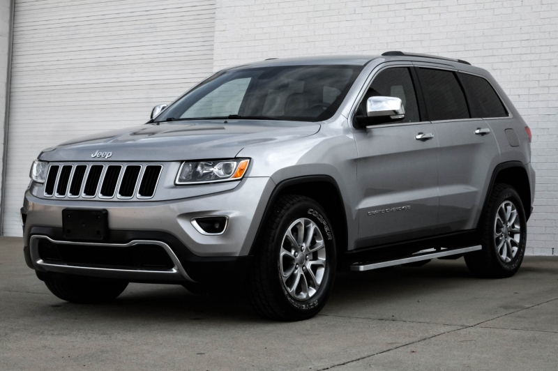 Jeep Grand Cherokee 2014 price $19,990