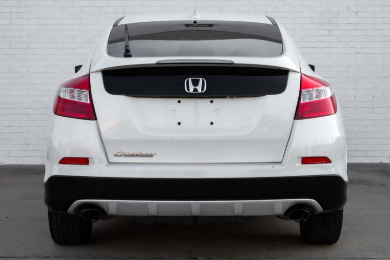 Honda Crosstour 2013 price $11,990
