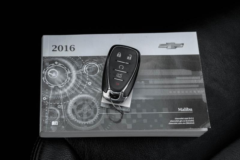 Chevrolet Malibu 2016 price $11,990