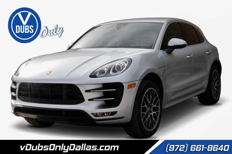 Porsche Macan 2015 price $38,500