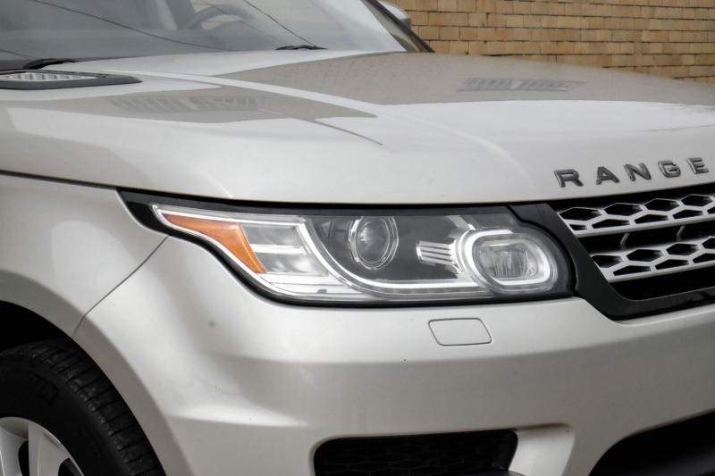 Land Rover Range Rover Sport 2014 price $25,990